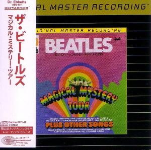Beatles – Magical Mystery Tour (Dr  Ebbett DBM-051) – Collectors