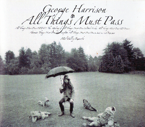 George Harrison – All Things M...