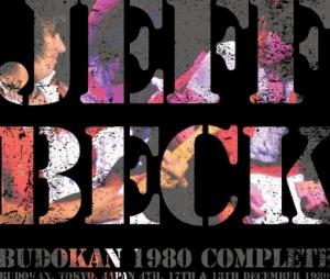Jeff Beck Basist Japan Tour