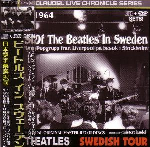 beatles stars of the beatles in sweden misterclaudel mccd 93 94 collectors music reviews. Black Bedroom Furniture Sets. Home Design Ideas
