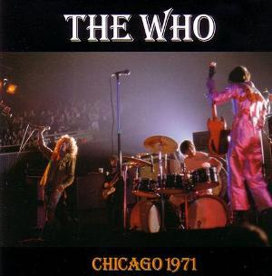 The Who - Chicago 1971 (Killing Floor KF 98007/8