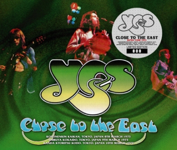 Yes – Close To The East (Virtuoso 125/126/127/128/129/130