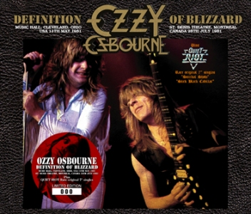 ozzy_definition