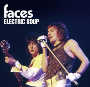 Faces - Electric Soup Gr850