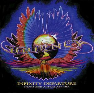 Journey - Infinity Departure