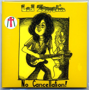 Led Zeppelin - No Cancellation