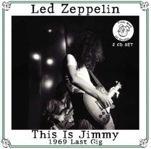 Led Zeppelin - This Is Jimmy