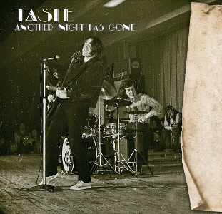 Taste - Another Night Has Gone Gr854