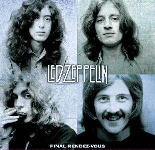Led Zeppelin - Final Redez-Vous Gr865