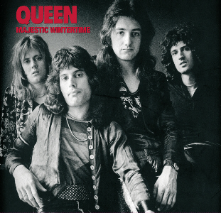 Queen - Majestic Wintertime Gr861