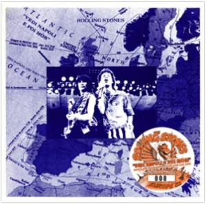 Rolling Stones - Vedi Napoli E Poi Mori