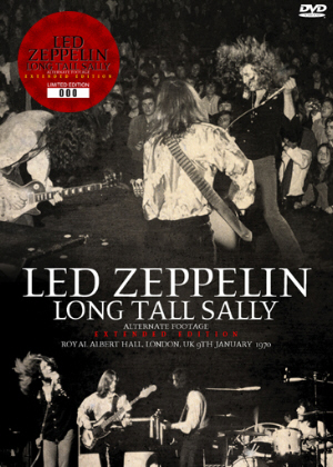Led Zeppelin - Long Tall Sally Extended