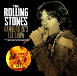Rolling Stones - Hamburg 1973 1st Show