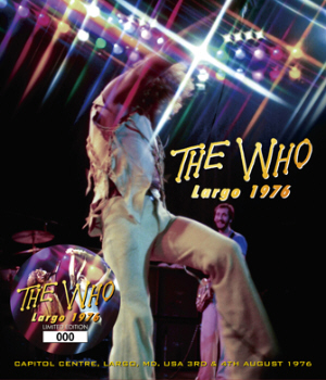 The Who - Largo 1976