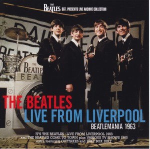 Another bunch of Beatles, McCartney and Stones! – Collectors