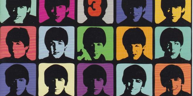 The Beatles – Great Scott! It's… The Beatles (MasterJedi MJ1052 – 5