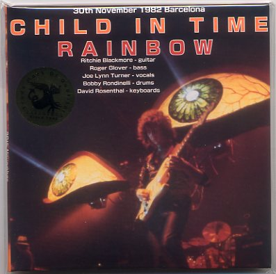 Rainbow - Child In Time