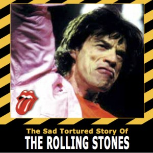 rolling stones (2x) available