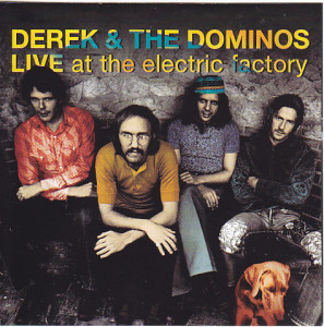 derek and the dominos discography