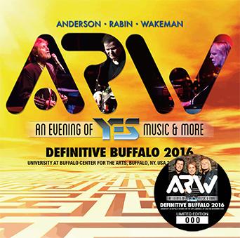 ARW DB16-F