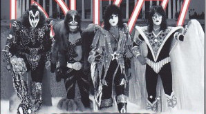 Kiss – Collectors Music Reviews