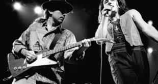 U2 – Collectors Music Reviews