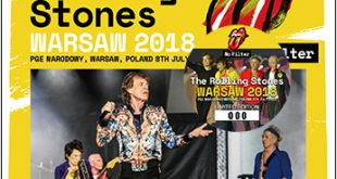 Rolling Stones – Collectors Music Reviews