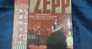 Led Zeppelin – Collectors Music Reviews