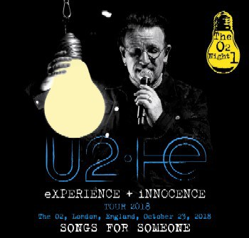 U2 – Songs For Someone – Collectors Music Reviews