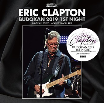 new releases from eric clapton black sabbath whitesnake collectors music reviews. Black Bedroom Furniture Sets. Home Design Ideas