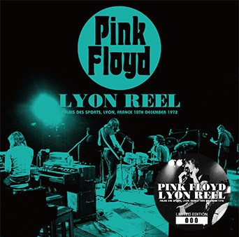 Pink Floyd – Lyon Reel (Sigma 229) – Collectors Music Reviews